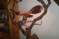 artscapelighting-copper-art-Eagle